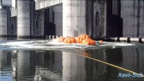 Barragem de Crestuma Lever